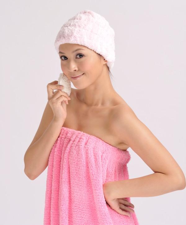 Hair Care Turban 1