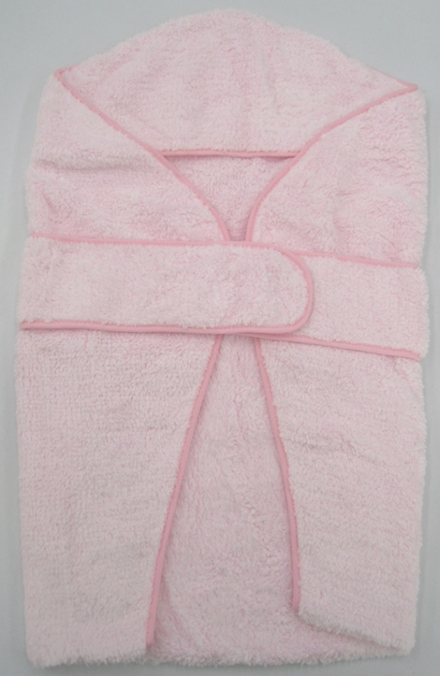 Hooded Infant Baby Wrap 3