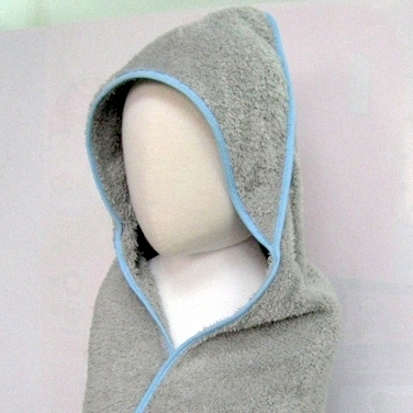 Hooded Baby Wrap 3