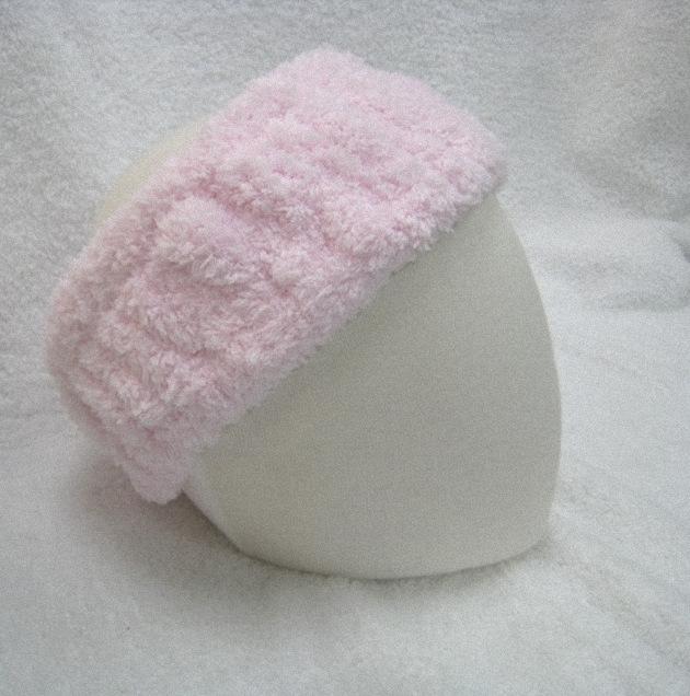 Softest Plush Headband 1