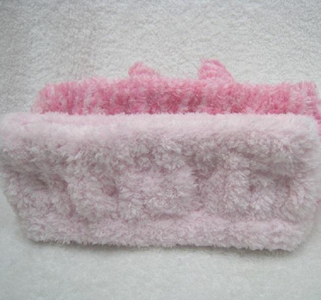 Softest Plush Headband 2