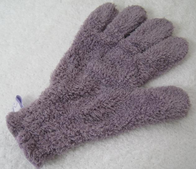 Hair Drying Glove 4