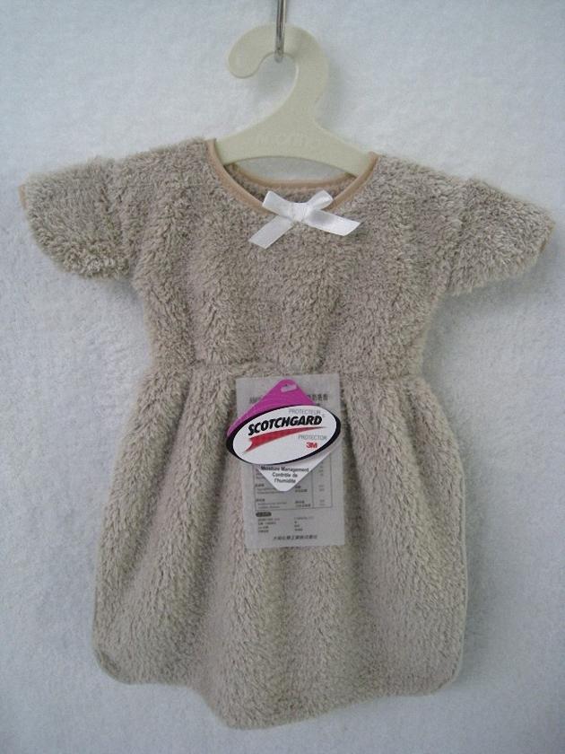 Hand Towel - Dress 2