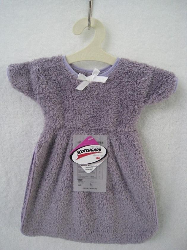 Hand Towel - Dress 4