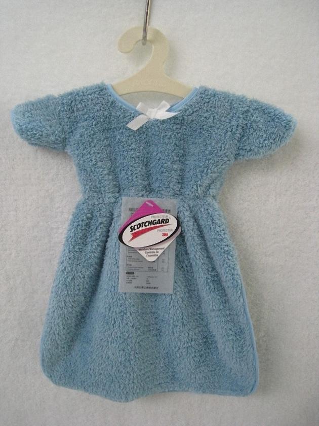 Hand Towel - Dress 5