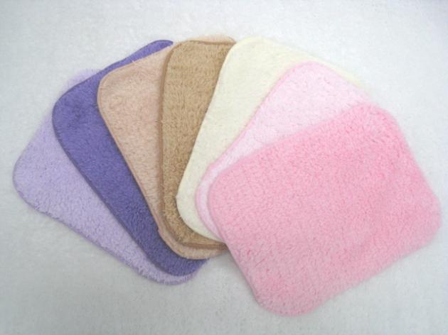 Mini Burp Cloth 1
