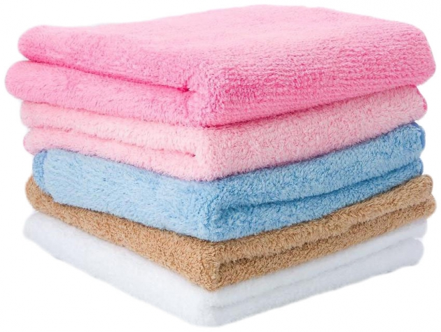 Baby Bath Towel 2