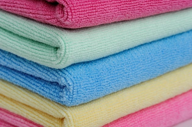 Cleaning Cloth Drying Towel 4