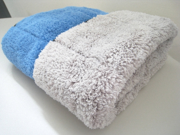 Premium Thick Plush Car Drying Towel 2