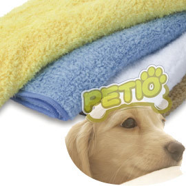 Pet Drying Towel 1