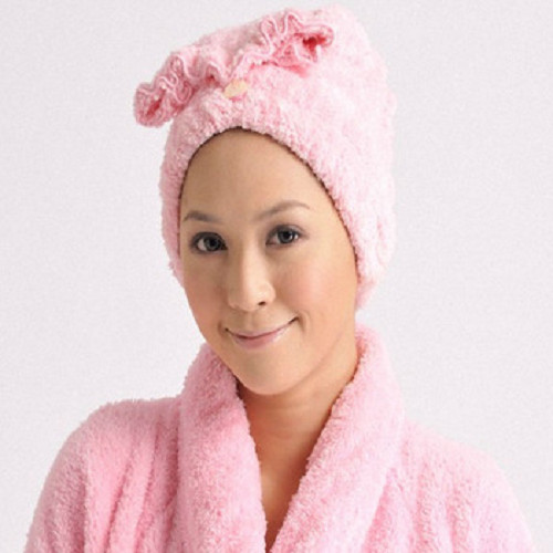 Hair spa turban 2