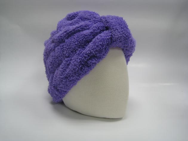 Hair Care Turban 4