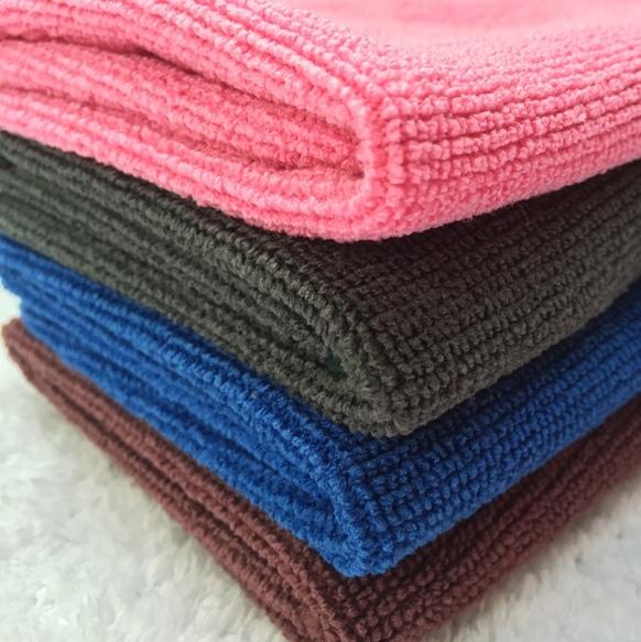 Super Efficient Cleaning Towel 1