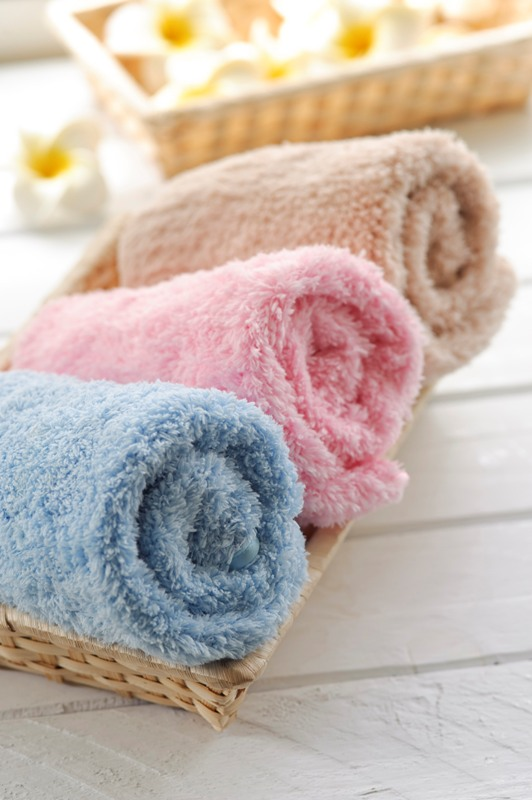 Mini Towel 3