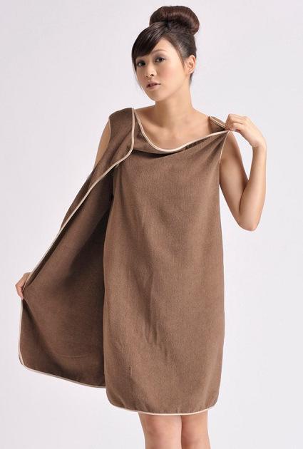 Bath Skirt Body Wrap 1