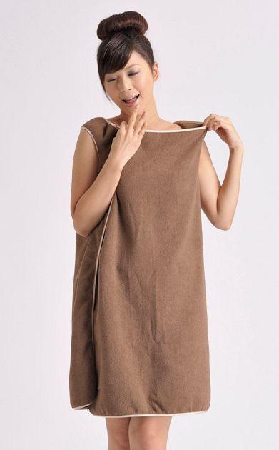 Bath Skirt Body Wrap 4