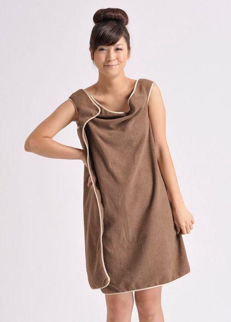 Bath Skirt Body Wrap 2